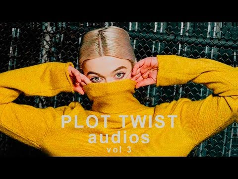 Plot Twist Audios part 3│Music Finder