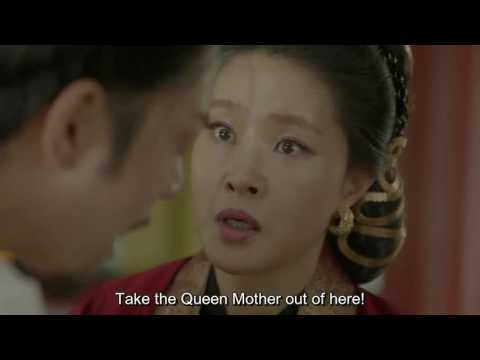 ENGSUB] Moon Lovers Scarlet Heart Ryeo EP  17 - YouTube