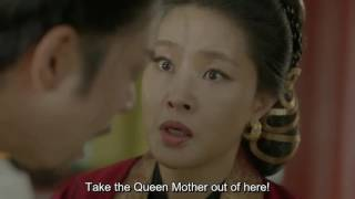 Video [ENGSUB] Moon Lovers Scarlet Heart Ryeo EP. 17 download MP3, 3GP, MP4, WEBM, AVI, FLV Maret 2018