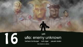 (Reboot) See You on the Beach | UFO: Enemy Unknown Ep. 16