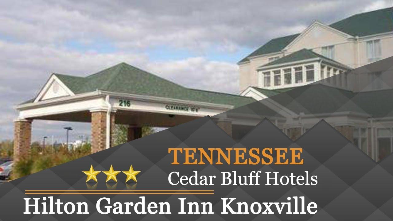 hilton garden inn knoxville westcedar bluff cedar bluff hotels tennessee - Hilton Garden Inn Knoxville