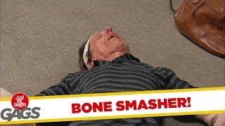 Broken Door Bone Smasher