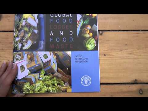 Stop Wasting Food movement Denmark is mentioned in FAO report on food waste