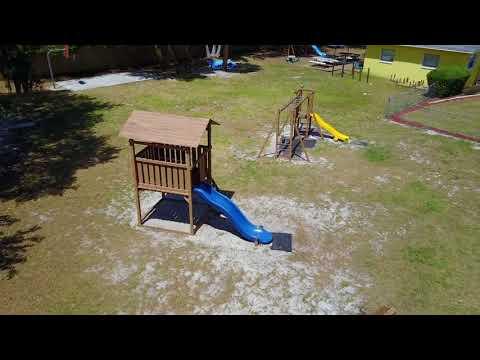 Oviedo Montessori School Drone Video