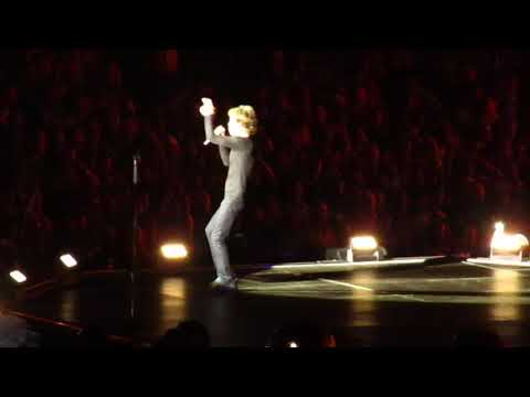 """The Rolling Stones """"Brown Sugar"""" Live - Rose Bowl 2019"""