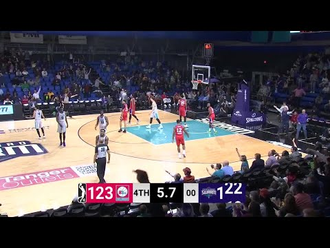 Marcus Paige (33 points) Highlights vs. Delaware 87ers