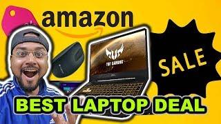 BEST LAPTOP DEAL. Amazon Summer Sale 2019