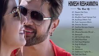 Himesh Reshammiya's Top 20 Songs Himesh Reshammiya's Best Bollywood Hindi Love Songs 2020