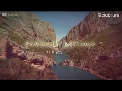 Rutas de vértigo en España