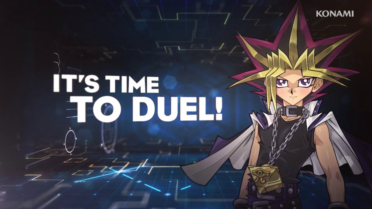 Yu-Gi-Oh! Legacy Of The Duelist: Link Evolution Launches