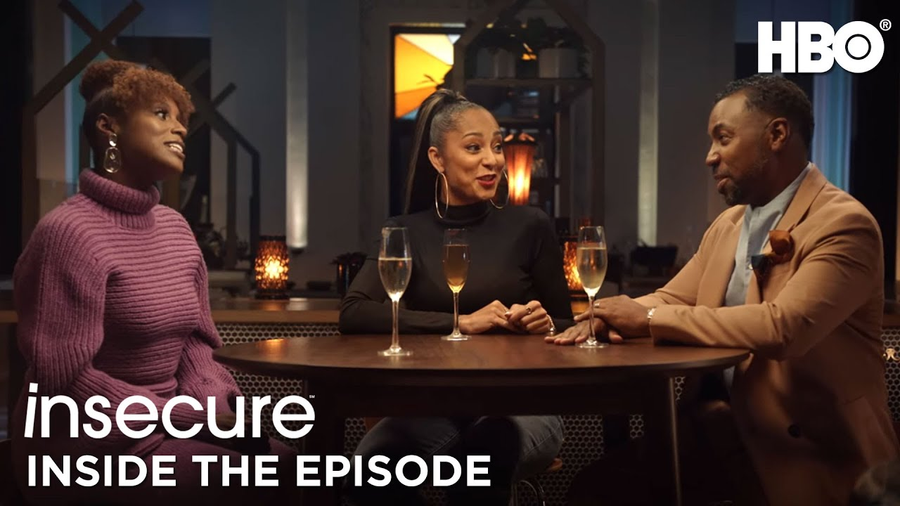 Download Insecure: Wine Down with Issa, Prentice Penny & Amanda Seales | Inside The Episode (S4 E10) | HBO