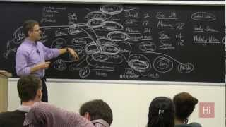 Harvard i-lab | Startup Secrets Part 3: Business Model - Michael Skok