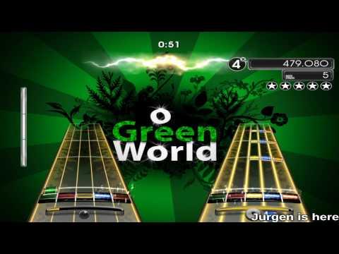 Gorillaz - O Green World (FoF)