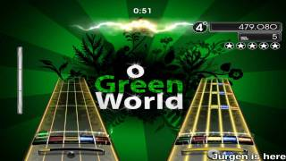 Gorillaz - O Green World (FoF)
