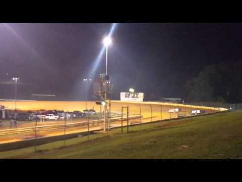 Natural Bridge Speedway 10/10/15