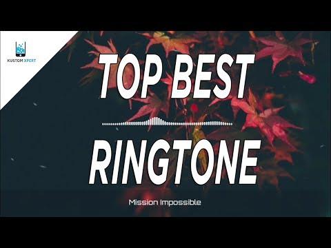 TOP 5 RINGTONES#01