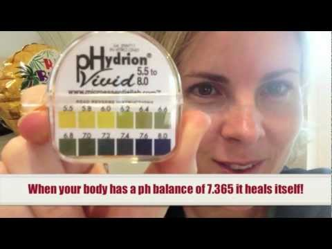 Did you know your body can heal ITSELF? no joking here...If something hurts check it out!