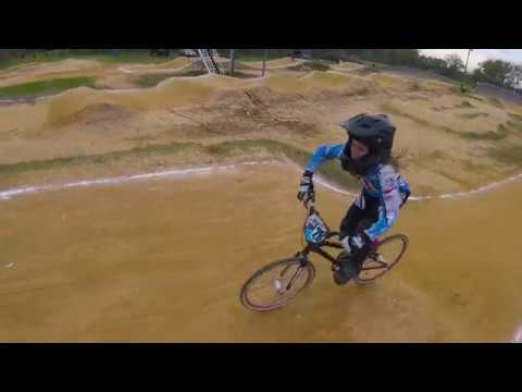 Day In The Life of a BMX Race Day
