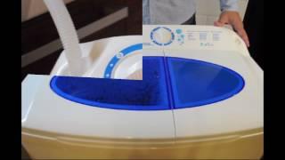 стиральная машина Slavda WS-70PET ремонт