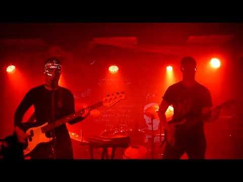 Blood Bitch - Acid Tongue -12.10.2017 - Return To The Batcave Festival - CRK, Wrocław