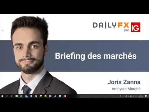 Briefing des marchés du 16 janvier 2020 - Indices - Forex - Brent - Gold