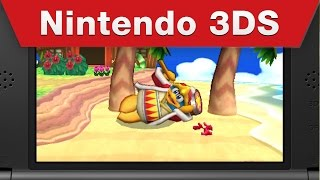 Nintendo 3DS - How to Win at Smash Episode 3