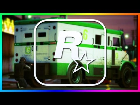 ROCKSTAR CAN SECRETLY JOIN YOU IN GTA ONLINE & NOW EVERYONE WILL KNOW IF YOU'RE CHEATING!!!! (GTA 5)