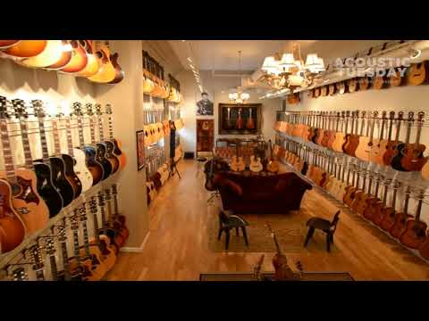 Chicago Music Exchange Review