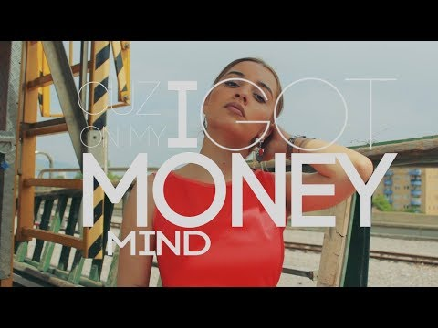 Disconnected ft. Monark Supremo - Money On My Mind (Official Video)
