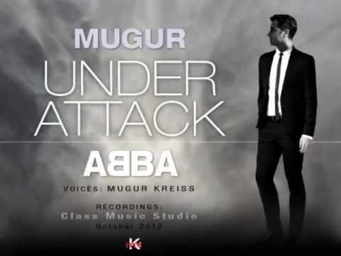 Mugur Kreiss - UNDER ATTACK / ABBA