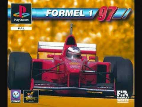 Formula 1 '97 - Track 11