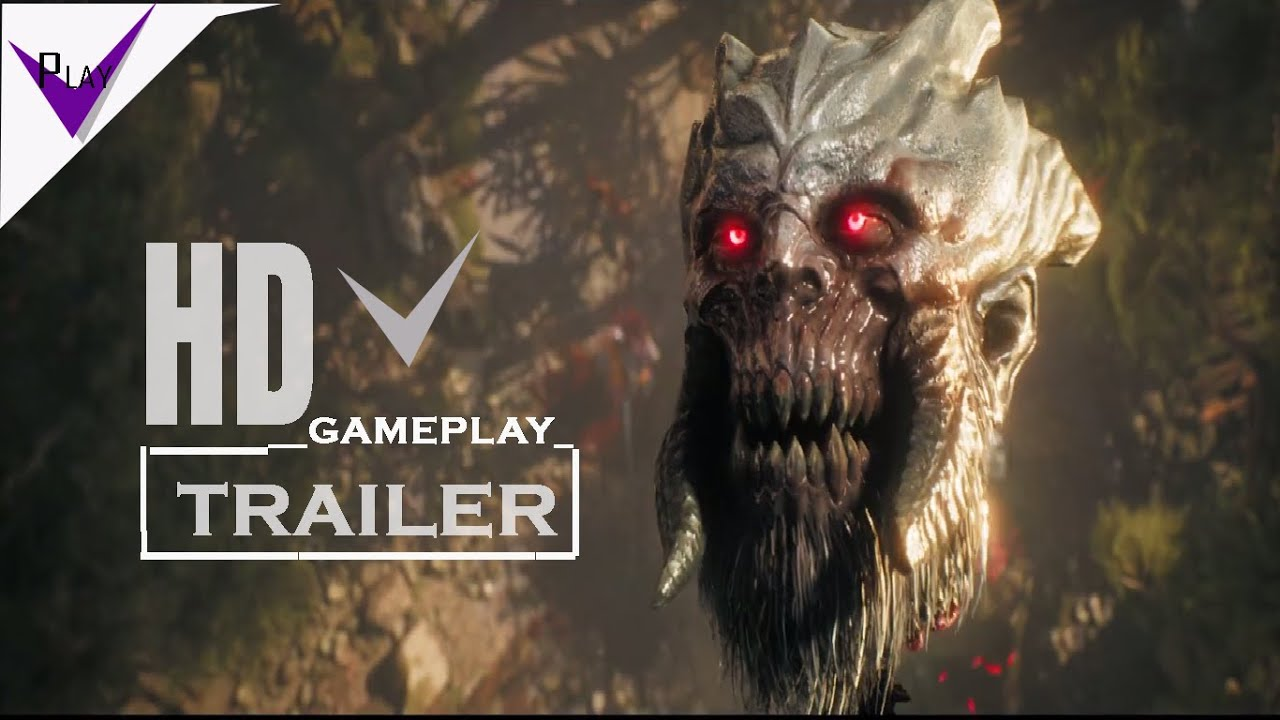 Download Shadow Warrior 3 Official Gameplay Trailer