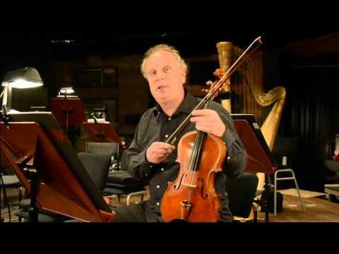 Muziekreis naar Jaap van Zweden in Dallas met Wouter & Friends