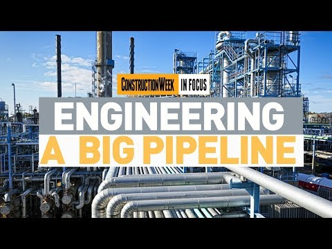 Construction Week In Focus: Why Oil Is Fueling EPC Contract Wins
