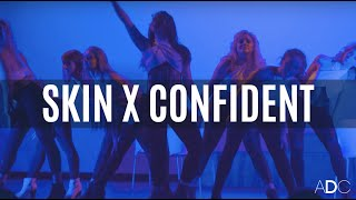 "Auckland Dance Company presents: ""Skin/Confident"" - Open Burlesque Class"