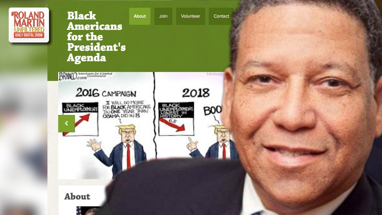 WTH?!? Pro-Trump PAC To Blacks: Support GOP Because 'White Democrats Will Be Lynching Black Folk'