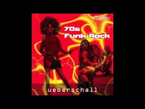 70s Funk Rock