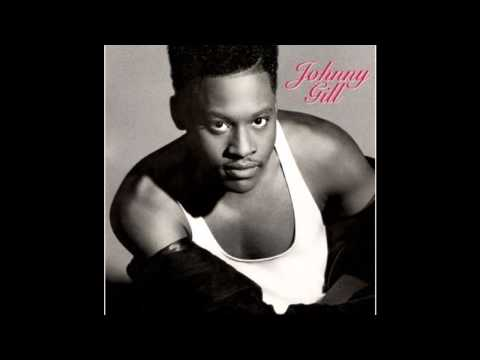 Johnny Gill - Quiet time to play (live)