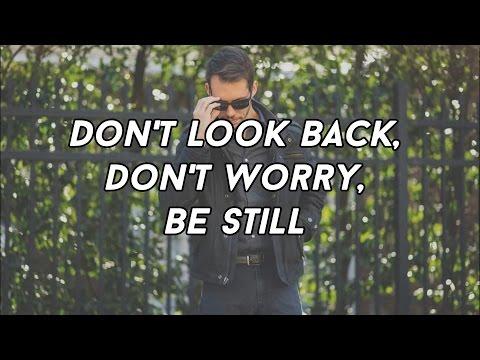 Canyon City - Be Still (Lyrics Video)