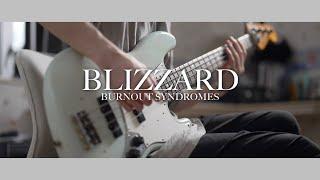 【ましろのおと】BURNOUT SYNDROMES - BLIZZARD ベース弾いてみた / Mashiro no Oto OP full Bass Cover