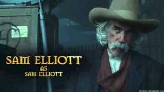 """Sam Elliott, """"beef... It's What's For Dinner"""" Radio Spot"""