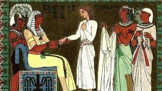 Тайны библейских сказаний: Страшная месть Иосифа