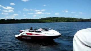 2008 Seadoo Speedster 200 430 HP