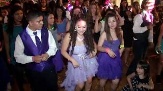 Annabel quinceanera - Quince Photographer in Salinas Ca