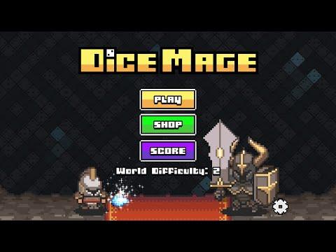 Dice Mage (Mod Money)