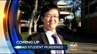Friends Of Murdered Usc Student Says He Had Been Making Plans To Move