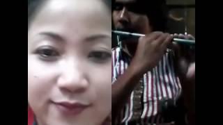 Top Hits -  Smule Suling Paralon Srigala Berbulu Domba