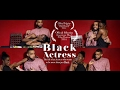 "BLACK ACTRESS ""Izzy's Date"""