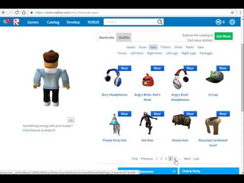 How To Make Ur Avatar Look Cool For FREE | Roblox