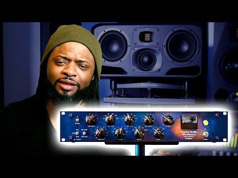 unboxing-tegeler-audio-manufaktur-crème-|-best-master-bus-compressor-&-eq